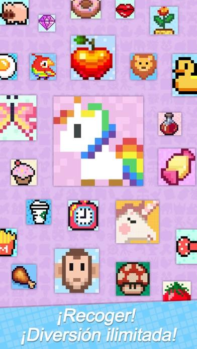 Pixel Cross™-Crucigrama japonéCaptura de pantalla de6