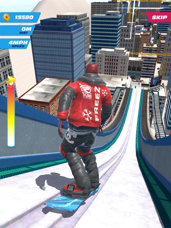 Ski Ramp Jumping screenshot 10