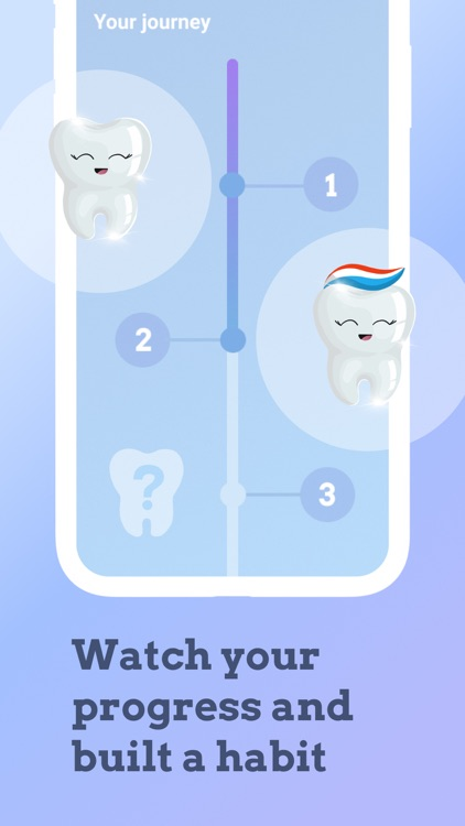 Toothie: Toothbrush Timer App