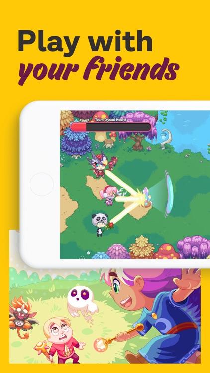 Prodigy: Kids Math Game screenshot-4