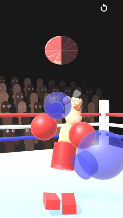 Punching Boxe!!! screenshot 5