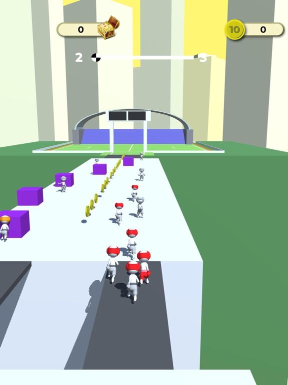 Boxy Run! screenshot 10