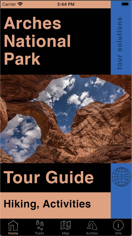 Arches   National Park Guide