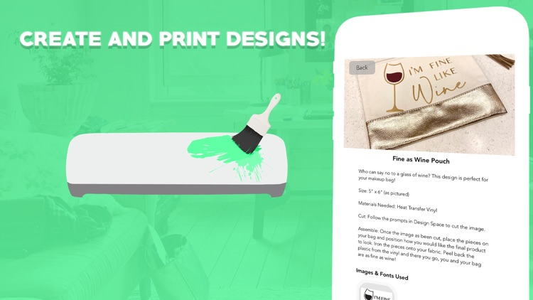 Designs for Cricut + screenshot-1