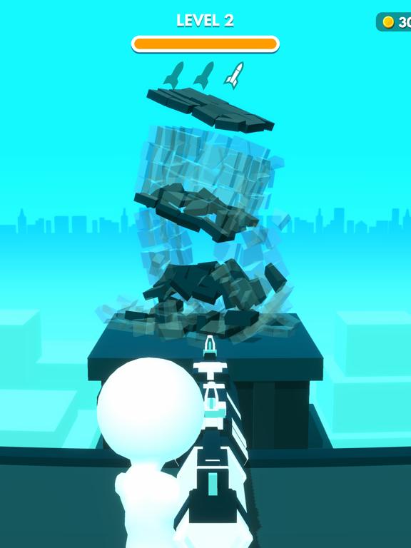 Fire Blast! screenshot 7
