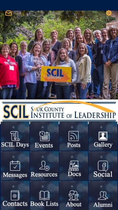 点击获取SC Institute of Leadership
