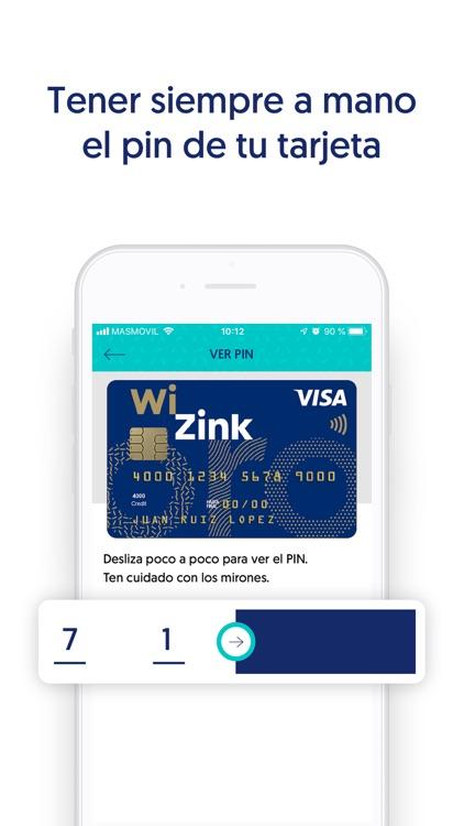 WiZink screenshot-3