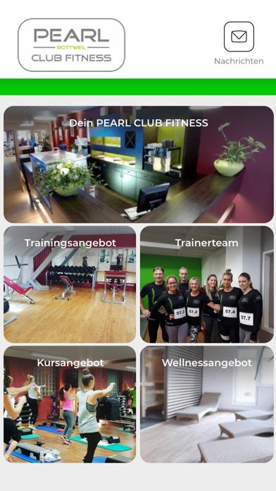 Pearl Club FitnessScreenshot von 2
