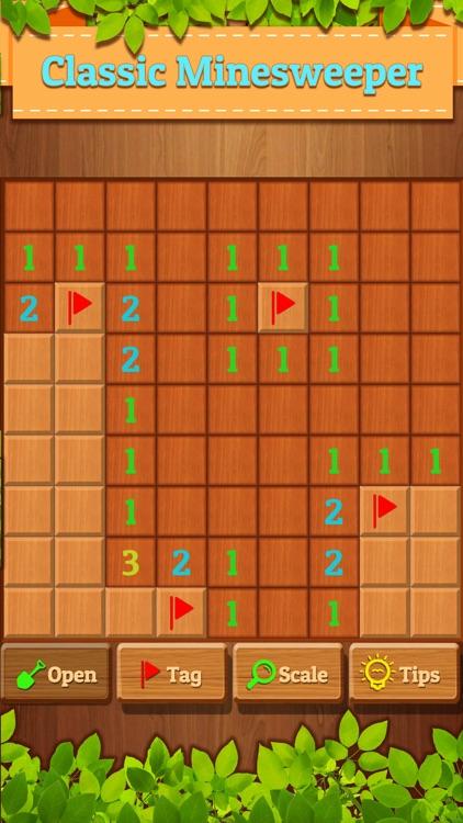 Number Puzzle:Woody Block Game screenshot-6