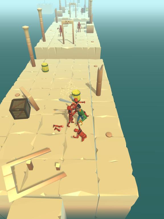 Hook & Slice screenshot 8