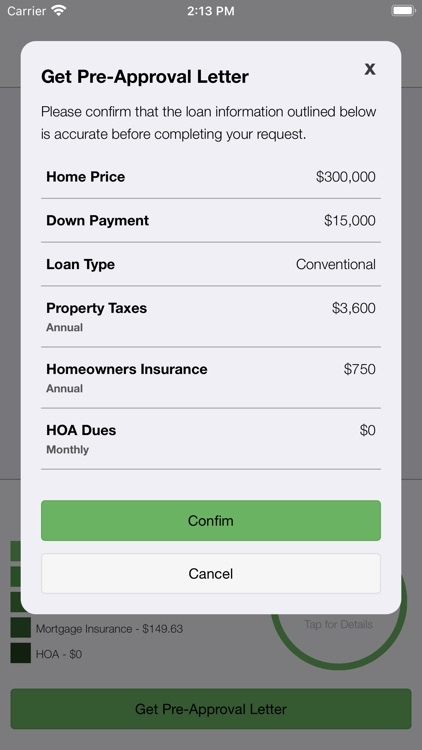 Neighborhood Loans screenshot-4