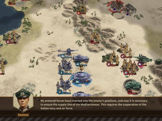 Glory of Generals 3 screenshot 20