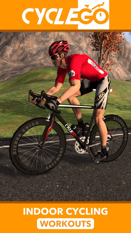 CycleGo screenshot-0