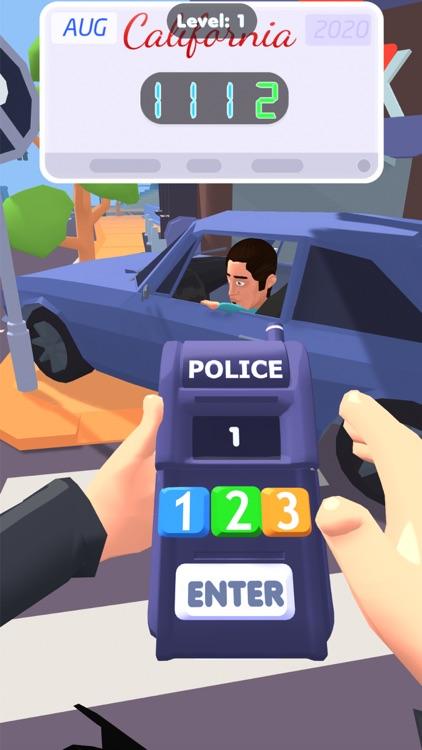 Police Officer screenshot-5