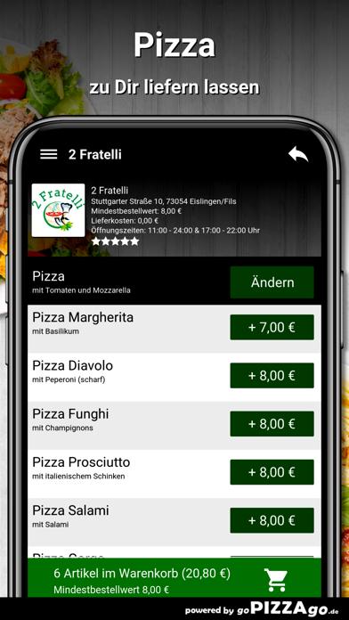 2 Fratelli Eislingen/Fils screenshot 5