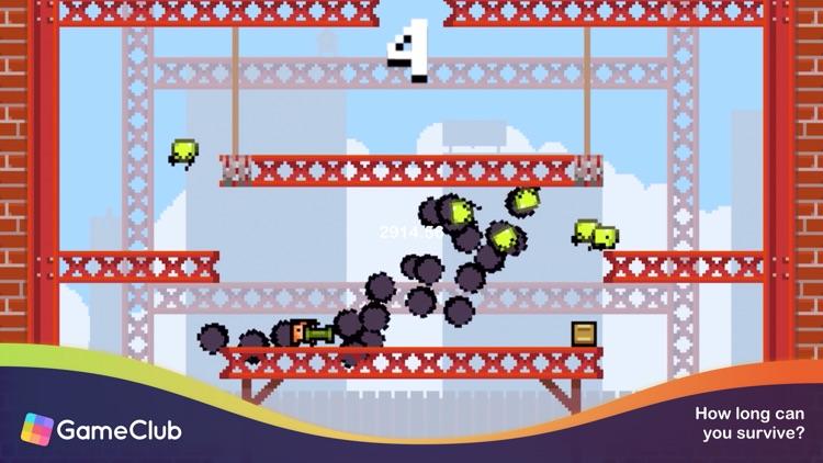 Super Crate Box - GameClub screenshot-3