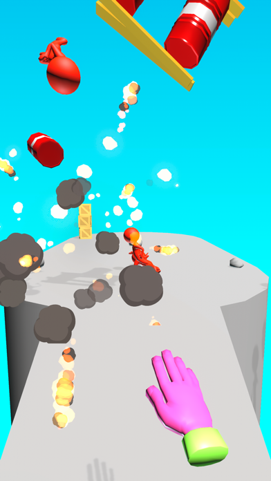 Magic Finger 3D screenshot 4
