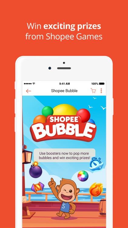 Shopee #1 Online Platform screenshot-4