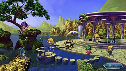 SaGa Frontier Remastered screenshot 1