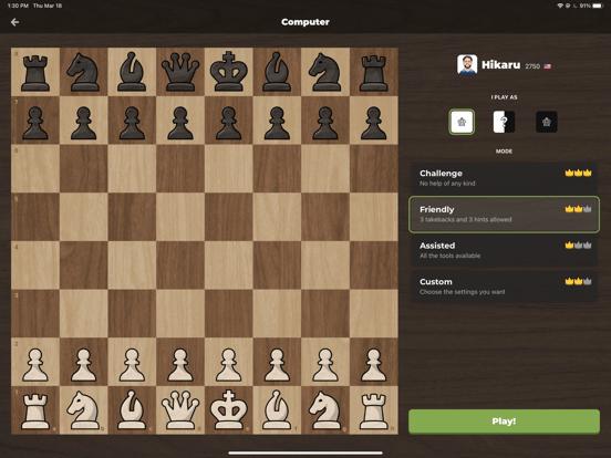 Chess - Play & Learn+ screenshot 13