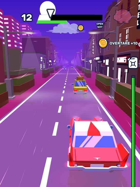 Nice Traffic screenshot 6
