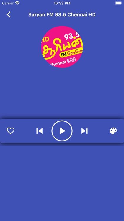 btc tamil radio
