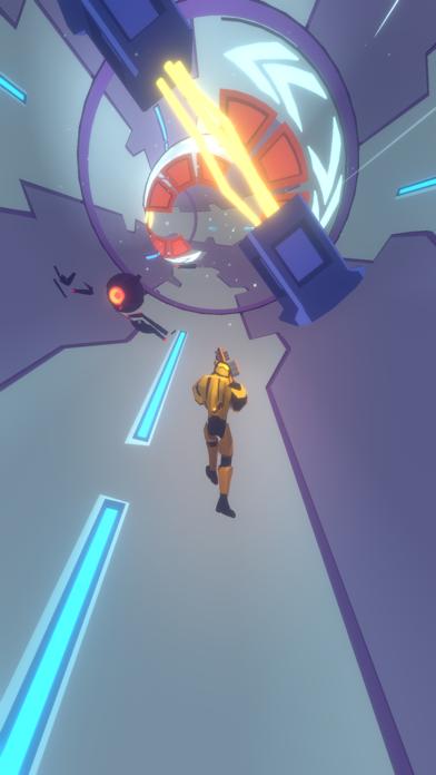 Tunnel Shooter 3D screenshot 3