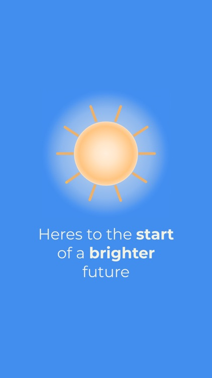 Brighter Days - Self Help screenshot-6