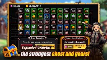 The Chest: A Cursed Hero screenshot 5