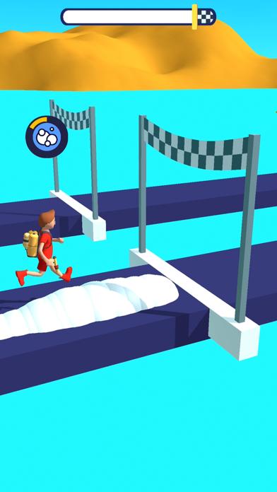 Foam Climber screenshot 3