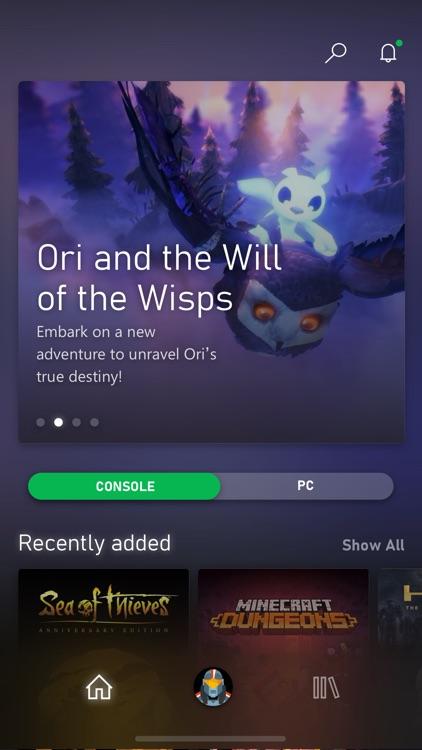 Xbox Game Pass screenshot-0