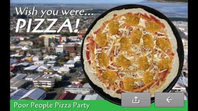 Poor People Pizza Party Screenshot