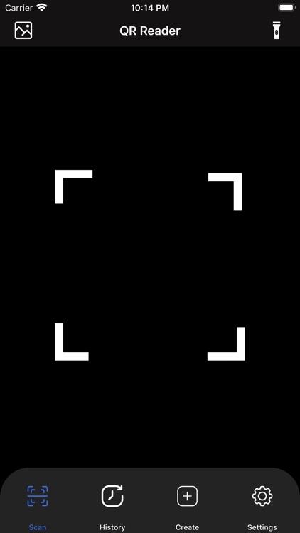 qrCoder Plus