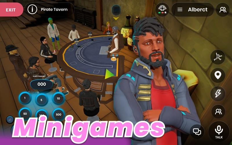 ViViWo скриншот программы 4