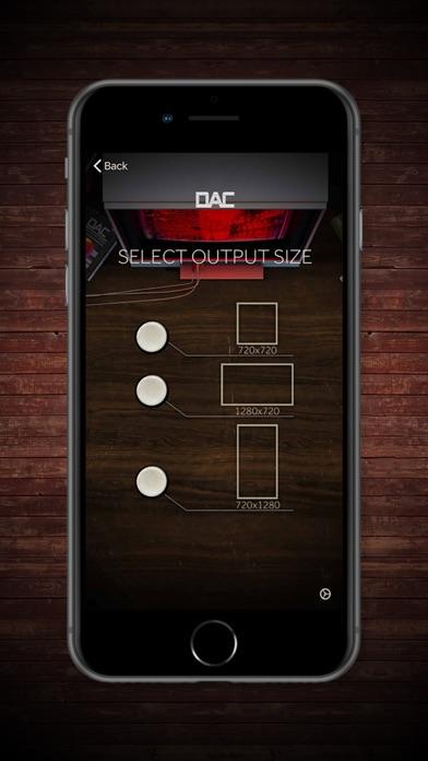 DataMosh Deluxe screenshot 7