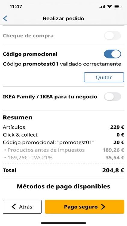 IKEA Inspire screenshot-6
