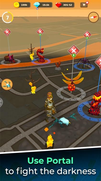 Magic Streets screenshot-4