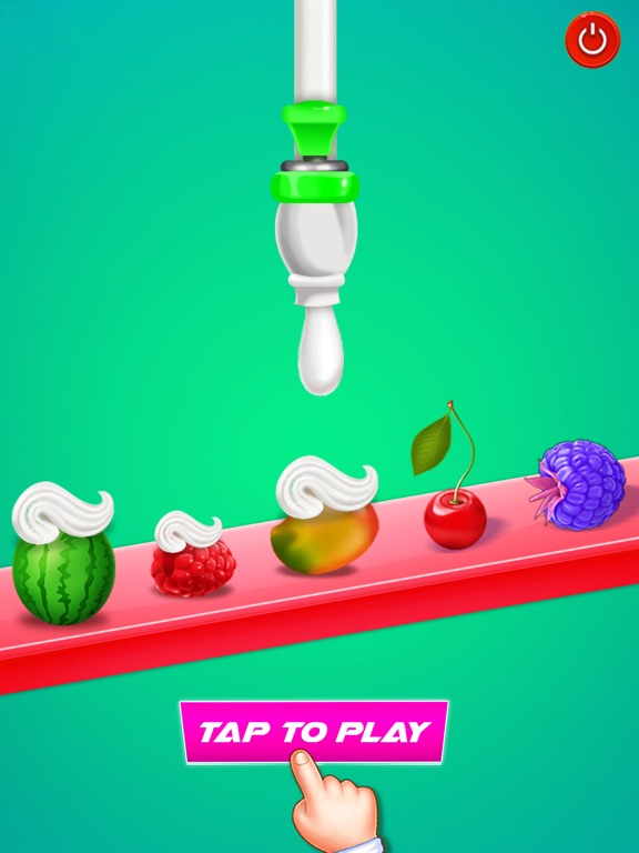 Cream Fever - Cooking Game screenshot 10