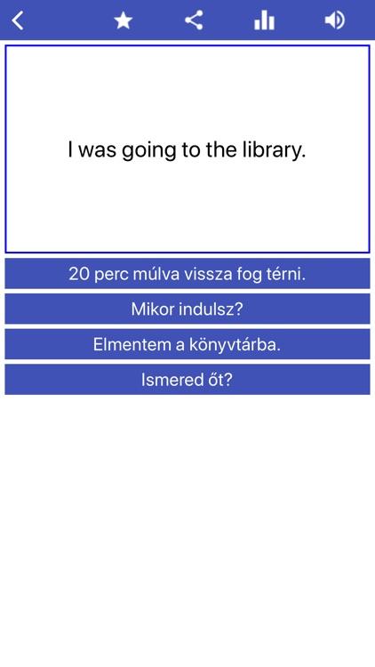 Hosy - Learn Hungarian screenshot-9