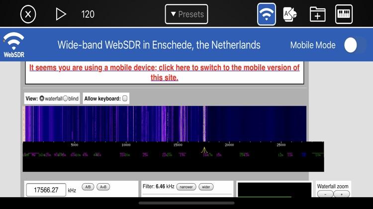 WebSDR