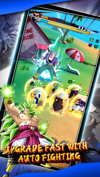 Super Z Warriors screenshot-3