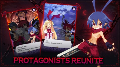 DISGAEA RPG screenshot 2