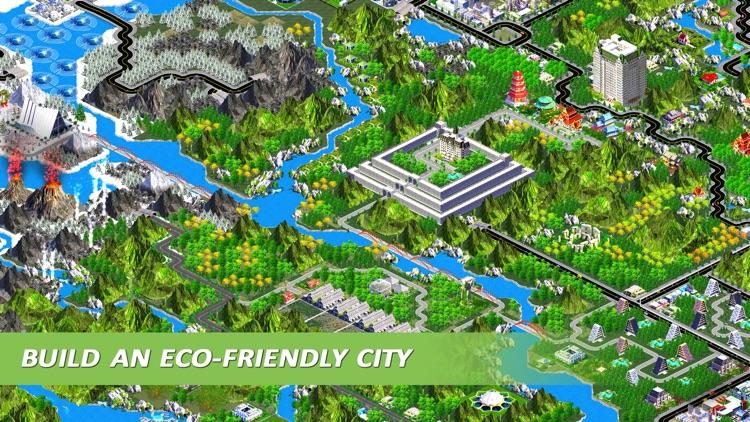 Designer City screenshot-5