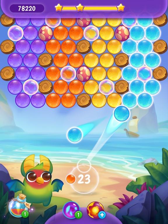 Bubblings - Bubble Shooter screenshot 8