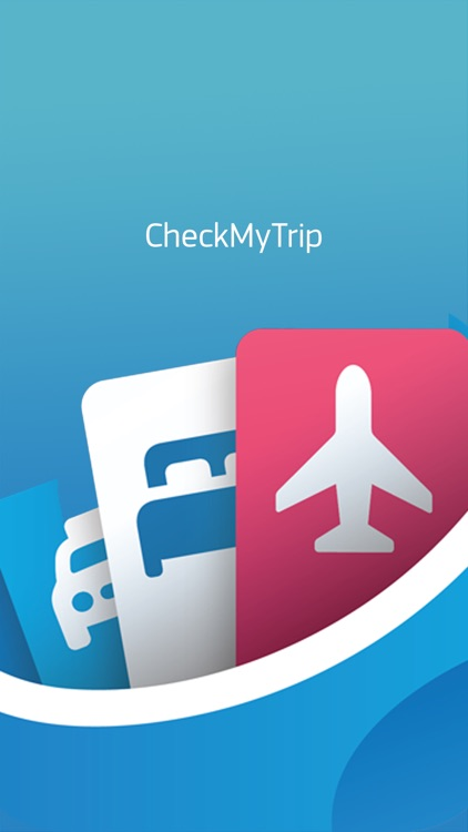 CheckMyTrip – Travel Itinerary screenshot-4