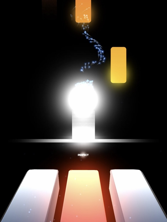 Color Flow - Piano Game screenshot 7