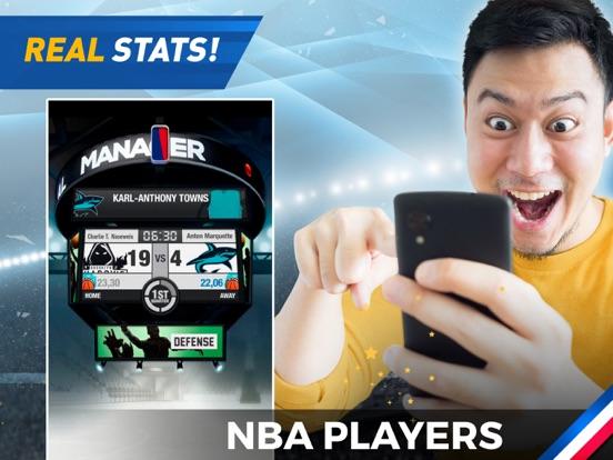 バスケットボールマネージャーオンライン 2019のおすすめ画像3