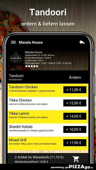 Masala House Worms screenshot 6