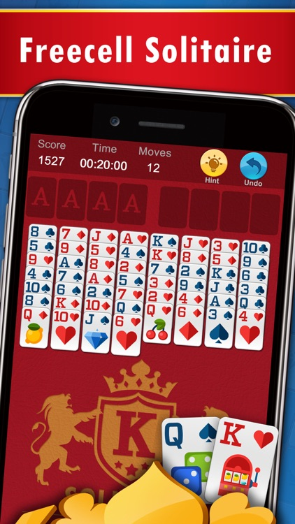 Solitaire Collection + screenshot-4