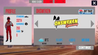 Outlaws - Sprint Car Racing 3のおすすめ画像7